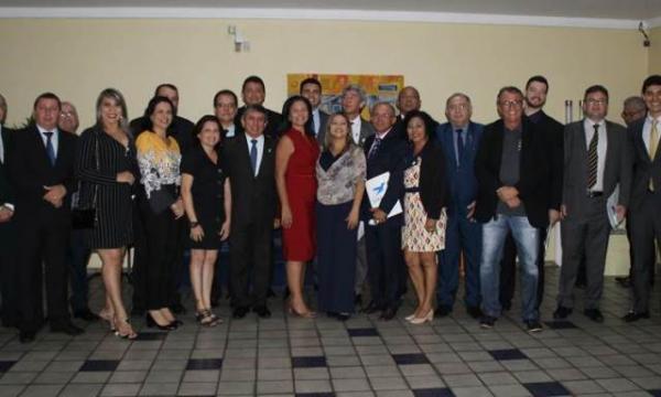 CRECI do Piauí empossa nova diretoria e reforça ações.(Imagem:Ascom/Creci)