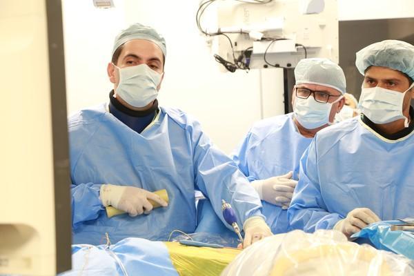 Processo seletivo oferta vagas para médicos.(Imagem:Rafael Moraes/Divulgação)