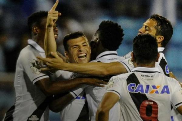 Vasco vence o Avaí e sonha com a Libertadores(Imagem:ESPN)