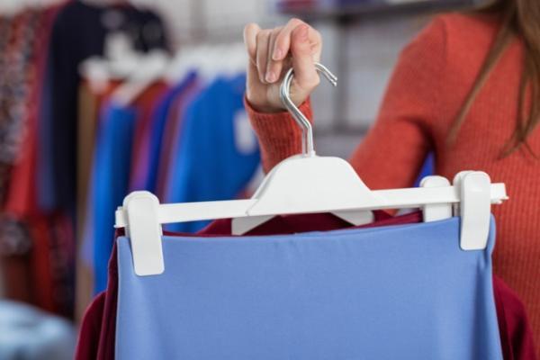 Dicas de como reformar roupas.(Imagem:Gear SEO)