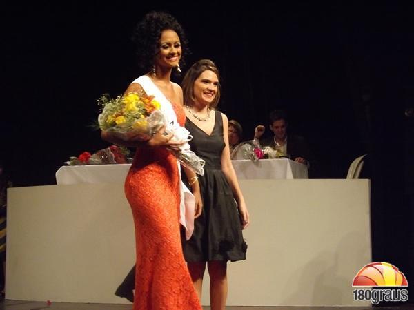 Natasha Rodrigues(Imagem: Evelin Santos / Cidadeverde.com)