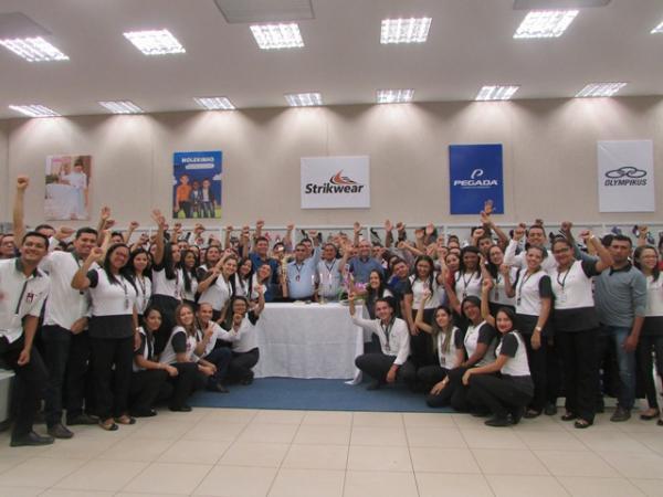Novo layout do Armazém Paraíba é inaugurado com festa em Floriano.(Imagem:FlorianoNews)