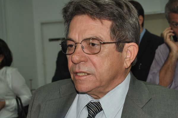 Avelino Neiva(Imagem:CidadeVerde.com)
