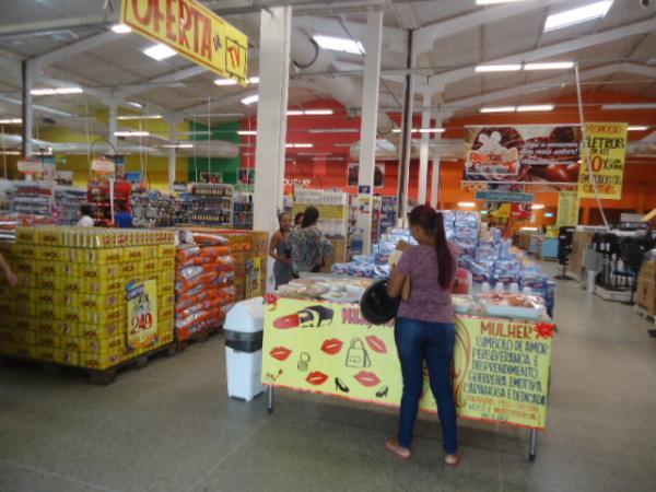 Pesquisa de variação registra queda no valor da cesta básica em Floriano.(Imagem:FlorianoNews)