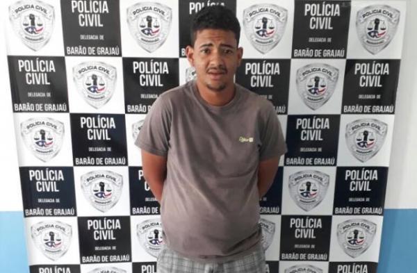 Michel Soares da Silva(Imagem:Divulgação/Polícia Civil)