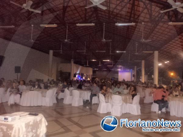 Floriano Shopping é lançado em solenidade oficial.(Imagem:FlorianoNews)