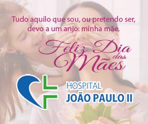 Hospital Jo�o Paulo II - Dia das Maes 2019
