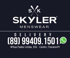 Skyler Menswear