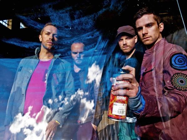 Coldplay anuncia single
