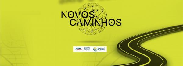 Programa Novos Caminhos encerra inscrições dia 18(Imagem:Divulgação)