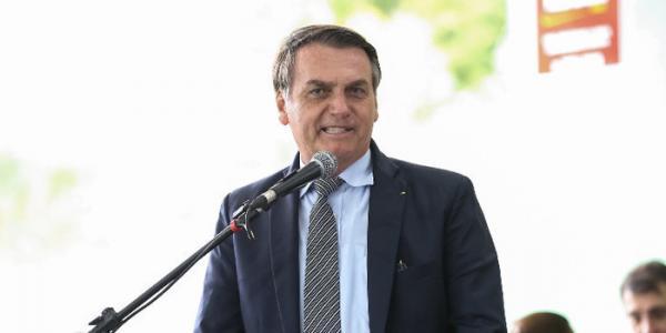 Presidente Bolsonaro vai ao Piauí na próxima semana(Imagem:Reprodução)