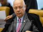 Ministro do Supremo Tribunal Federal (STF) Teori Zavascki.