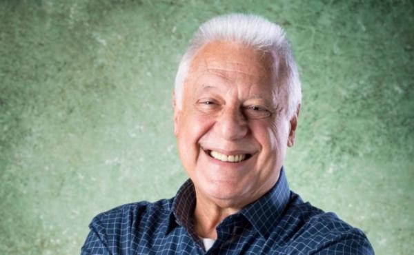Globo encerra contrato de Antonio Fagundes(Imagem:Reprodução)