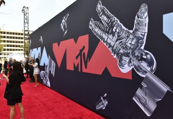 premiação anual da MTV(Imagem:Reprodução)