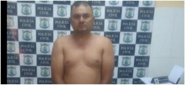 Esmael Carlos(Imagem:Divulgação)