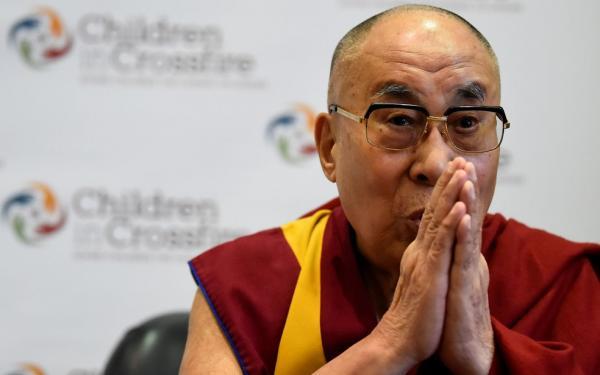 Dalai Lama(Imagem:Reprodução)