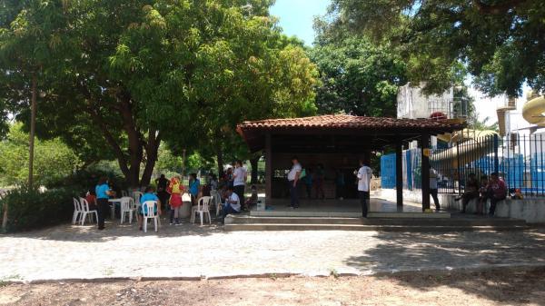 APAE de Floriano promove comemoração ao Dia das Crianças(Imagem:FlorianoNews)