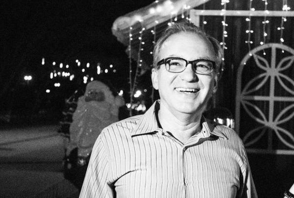 Firmino Filho, ex-prefeito de Teresina.(Imagem: Reprodução)