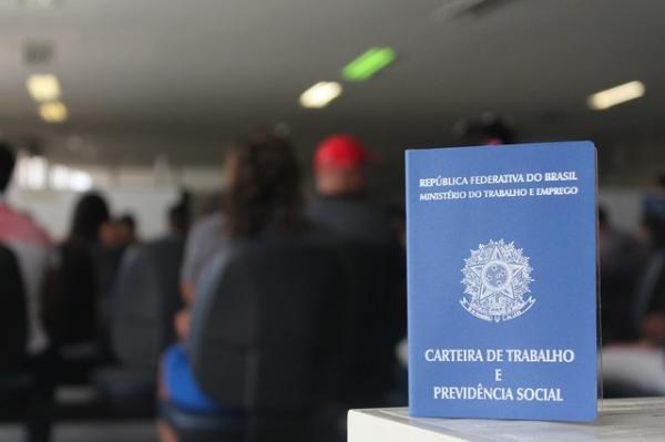 As oportunidades são disponibilizadas pela Agência do Trabalho de Pernambuco.(Imagem:Beatriz Braga/G1 Petrolina)