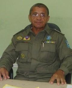 Tenente Edmauro Cândido(Imagem:JC 24 Horas)