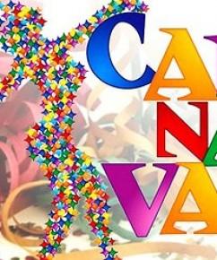 Carnaval dos Sonhos 2015(Imagem:Reprodução)