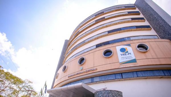 TRE/PI busca atrair mesários em meio a receio com a pandemia do coronavírus(Imagem:RobertaAline/Cidadeverde.com)