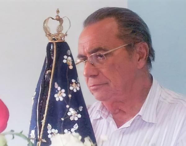Governo de Floriano decreta luto oficial de 3 dias pela morte de Adelmar Pereira(Imagem:Reprodução)