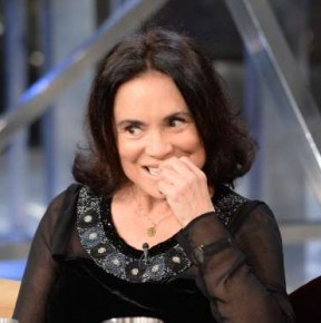 Regina Duarte(Imagem:Novela 'Sete Vidas': Regina Duarte é uma viúva lés)