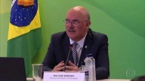 Toffoli manda PF marcar data para ouvir ministro da Educação em inquérito sobre homofobia(Imagem:Reprodução)