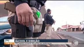 Piauí supera a média nacional de multas por embriaguez durante o isolamento social(Imagem:Divulgação)
