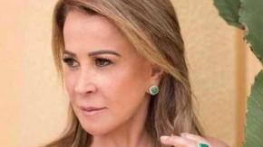 A empresária ficou noiva de Marco Antonio Teles em outubro(Imagem:Reprodução / Instagram)