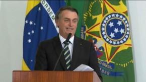 Bolsonaro desiste de depor e pede conclusão de inquérito sobre suposta interferência dele na PF(Imagem:Reprodução)
