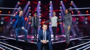The Voice Brasil estreia nona temporada nesta quinta (15)(Imagem:Reprodução)
