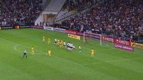 Corinthians e Palmeiras têm estádios como aliados, mas tiveram eliminação em um terço dos mata-matas(Imagem:Reprodução)