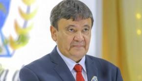 Governador Wellington Dias (PT)(Imagem:RobertaAline/CidadeVerde.com)
