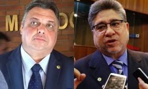 Deputados do MDB e Progressistas discordam sobre o peso dos prefeitos.(Imagem:CidadeVerde.com)