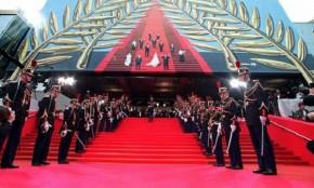 Festival de Cinema de Cannes(Imagem:Divulgação)