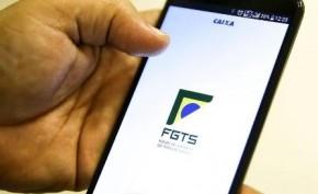 Caixa libera saque do FGTS para 9,1 milhões nesta sexta.(Imagem:Folha Press)