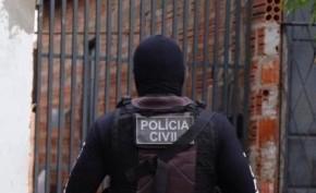 Ex-funcionário do Banco do Brasil é preso por estuprar as filhas no PI.(Imagem:Divulgação)