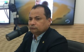Deputado Evaldo Gomes (PTC)(Imagem:Cidadeverde.com)