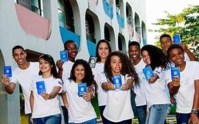 Apenas 25% das vagas para aprendizes foram ocupadas no Piauí.(Imagem:Cidadeverde.com)