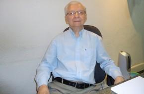Jorge Batista(Imagem:Divulgação)