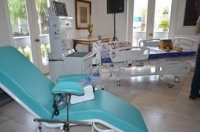 Novos equipamentos para as unidades hospitalares do Estado.(Imagem:James Almeida)