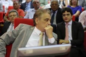 Robert Rios critica pedido de empréstimo do governo.(Imagem:Alepi)