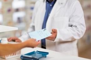 Justiça Federal mantém prescrição por farmacêuticos.(Imagem:Divulgação)