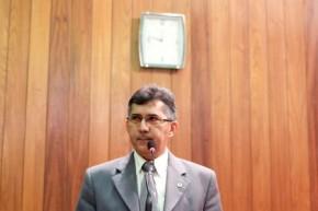 Deputado Aluísio Martins (PT),(Imagem:Alepi)