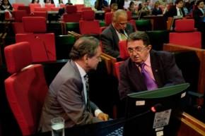 Assembleia aprecia requerimento sobre Seguro Garantia Safra.(Imagem:Alepi)