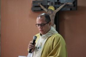 Padre Fábio Carvalho Fernandes(Imagem:Alepi)