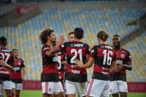 TJD-RJ libera Flamengo para transmitir final da Taça Rio contra o Fluminense(Imagem:Reprodução)