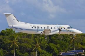 ERmpresa de transporte aéreo apresenta projeto para voos em Floriano e São Raimundo Nonato(Imagem:Divulgação)